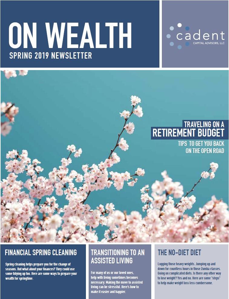 Cadent Capital Advisors, LLC | Tulsa Wealth Management