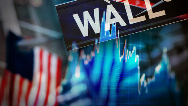 Stocks Drop as Tariffs Rise